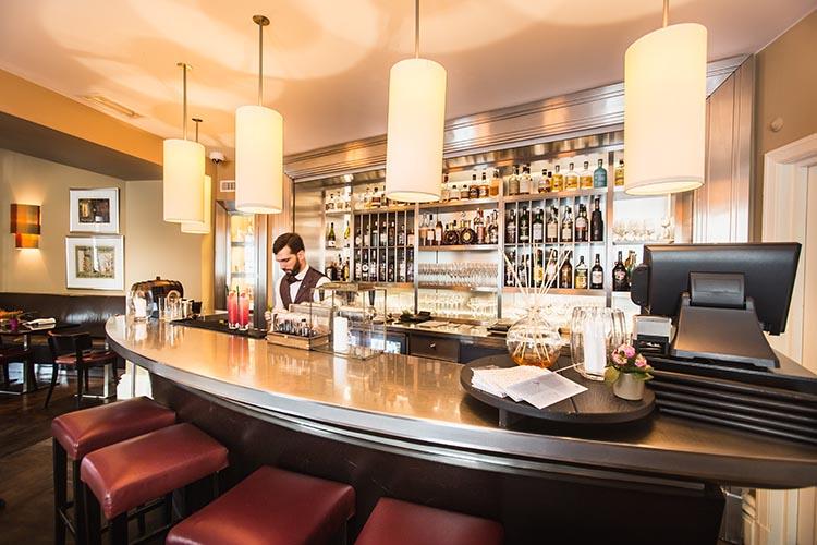Bar A (Hotel Amigo)