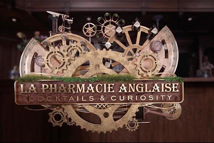 Pharmacie Anglaise